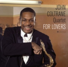Coltrane John - For Lovers (Cover Photo By Jean-Pie
