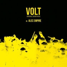Alec Empire - Volt - Original Soundtrack