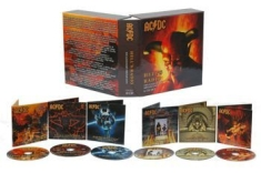 AC/DC - Hell S Radio - The Legendary Broadc