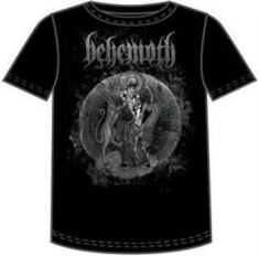 Behemoth - T/S Christians To The Lions (L)