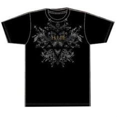 Him - T-Shirt Decobotanicals Men's (M)