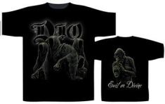 Dio - T/S Mob Rules (Xl)