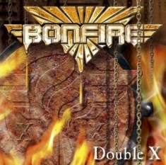 Bonfire - Double X