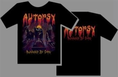 Autopsy - T/S Awakended By Gore (S)