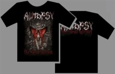Autopsy - T/S Tomb Within (M)