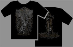 Marduk - T/S Baptism By Fire (Xl)