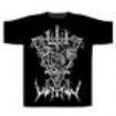 Watain - Snakes And Wolves Black (L)