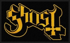 Ghost - Standard Patch: Logo