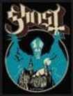 Ghost - Patch Opus Eponymous