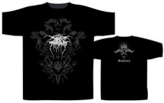 Darkthrone - T/S Goatlord 2012 (M)