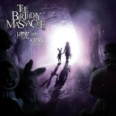 Birthday Massacre, The - Hide And Seek