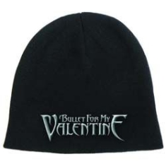 Bullet For My Valentine - Logo Beanie