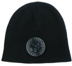 The Ramones - Beanie Hat: Presidential Seal