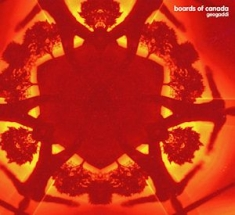 Boards Of Canada - Geogaddi -Digi