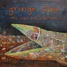 Gringo Star - Sides And In Between