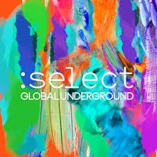 Global Underground - Global Underground: Select #2