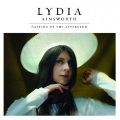 Ainsworth Lydia - Darling Of The Afterglow
