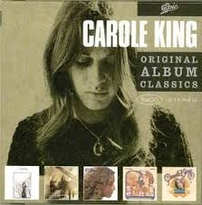 King carole - Original Album Classics