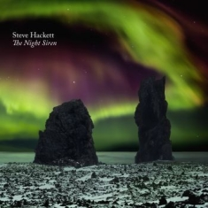 Hackett Steve - The Night Siren