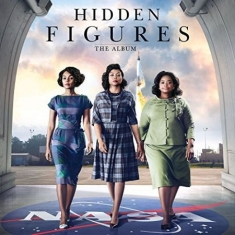 Blandade Artister - Hidden Figures: The Album
