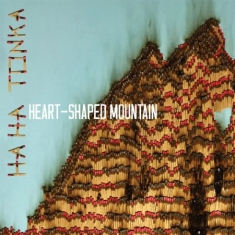 Ha Ha Tonka - Heart-Shaped Mountain