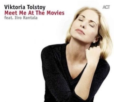 Viktoria Tolstoy; Iiro Rantala - Meet Me At The Movies (Lp)
