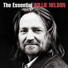 Willie Nelson - The Essential