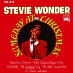 Stevie Wonder - Someday At Christmas (Vinyl)