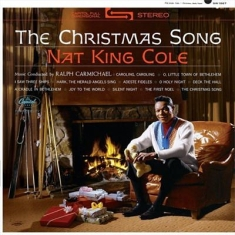 Nat King Cole - Christmas song