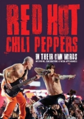 Red Hot Chili Peppers - In Thier Own Words (Dvd Documentary