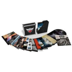 Bon Jovi - The Albums (17 Album 25Lp)