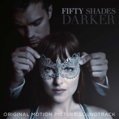Filmmusik - Fifty Shades Darker