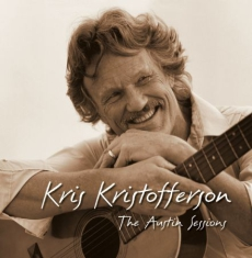 Kris Kristofferson - The Austin Sessions (Expanded