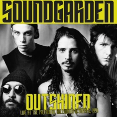 Soundgarden - Outshined: Live At Hollywood 1991