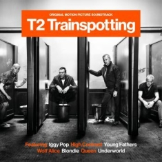 Filmmusik - Trainspotting 2 (2Lp)