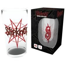 Slipknot - Official pint glass