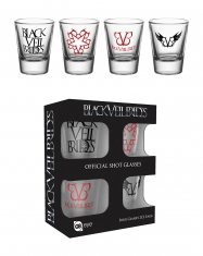 Black Veil Brides - Official shot glasses