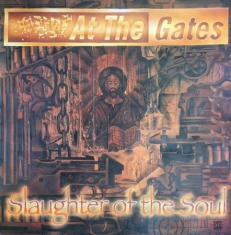 At The Gates - Slaughter Of The Soul (US Import)