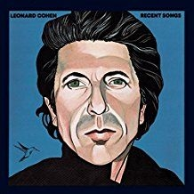 COHEN, LEONARD - Recent Songs -Hq-