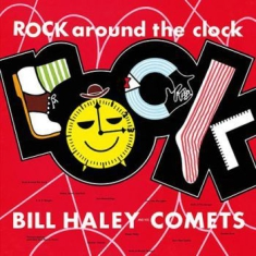 Haley Bill - Rock Around The Clock