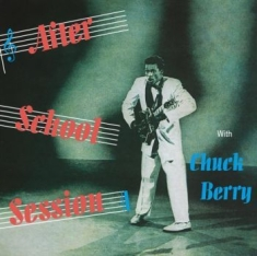 Berry Chuck - After School Session