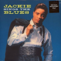 Jackie Wilson - Jackie Sings The Blues