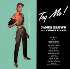 Brown James - Try Me