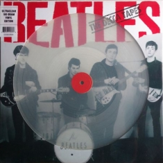 The beatles - The Decca Tapes (Clear Vinyl)