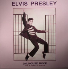 Presley Elvis - Jailhouse Rock The Alternative Albu