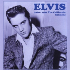 Presley Elvis - 1961 - The California Sessions