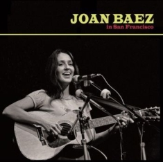Baez Joan - In San Francisco