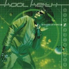 Kool Keith - Black Elvis/Lost In..-Hq-