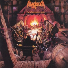 Magnum - On A Storyteller's Night