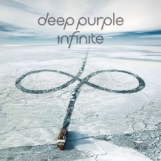 Deep Purple - Infinite (2Lp + Dvd)